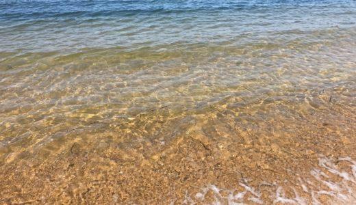 シーサイドももち海浜公園は福岡の自然スポット