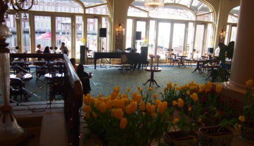 ホテルヨーロッパに泊まってみた感想【ハウステンボスで1番豪華】