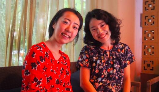 10/26土曜午後オンライン「お母さんから自立する私になる女子会♡」開催